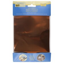 MD Hobby & Craft Copper Metal Sheet